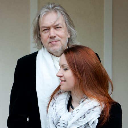 Dialoog. Tõnis Mägi ja Kärt Johanson